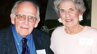 Bill and Barbara Clark's Vision Lives On for Their Community