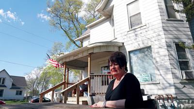 Cedar Valley Hospitality House Gives Hope to Homeless
