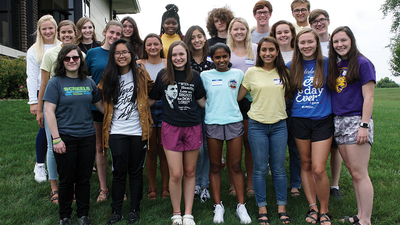 A Legacy of Youth Philanthropy: Teen Trust Celebrates 25 Years