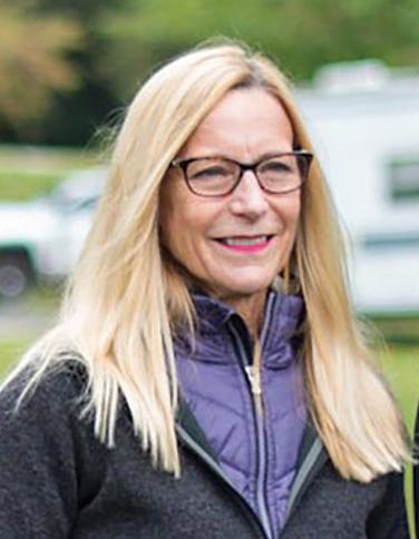 Judy Syverson