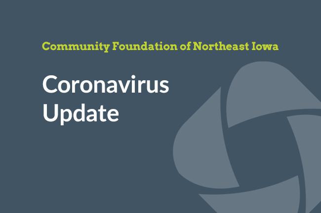 Coronavirus web