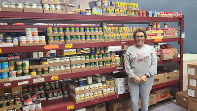 Grantmaking Snapshot: Messiah's Food Pantry