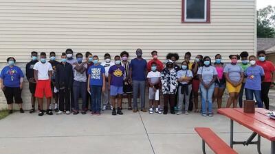 Neighborhood Center Adjusts to Meet Needs During COVID-19
