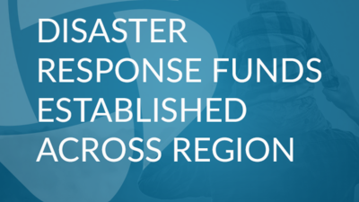 All response fund graphic stories