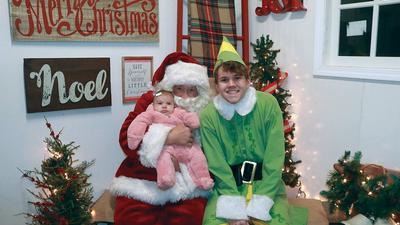 Grantmaking Snapshot: Christmas House