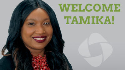 CFNEIA Welcomes Tamika Fisher as Scholarship and Grant Manager