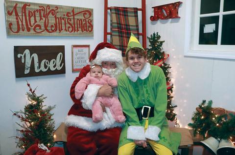 Parkersburg christmas3 rgb