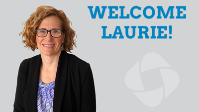 CFNEIA Welcomes Laurie Everhardt as Director of Development