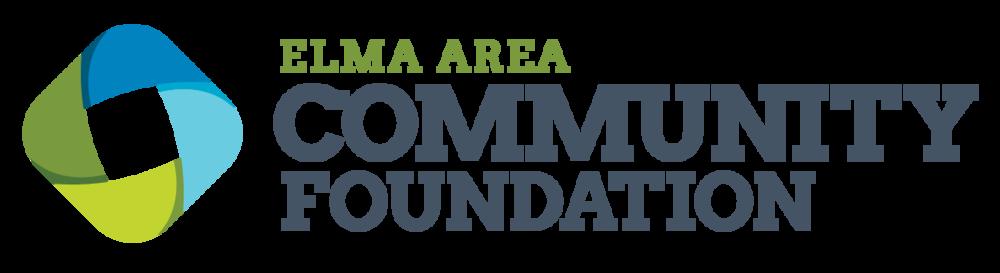 Elma Area Community Foundation Logo