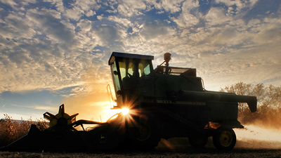Harvest Season Produces Opportunity for Farmers to Give Back Through Gift of Grain