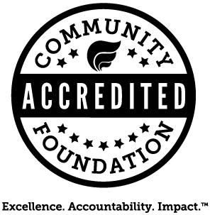 Accreditedcf seal bk